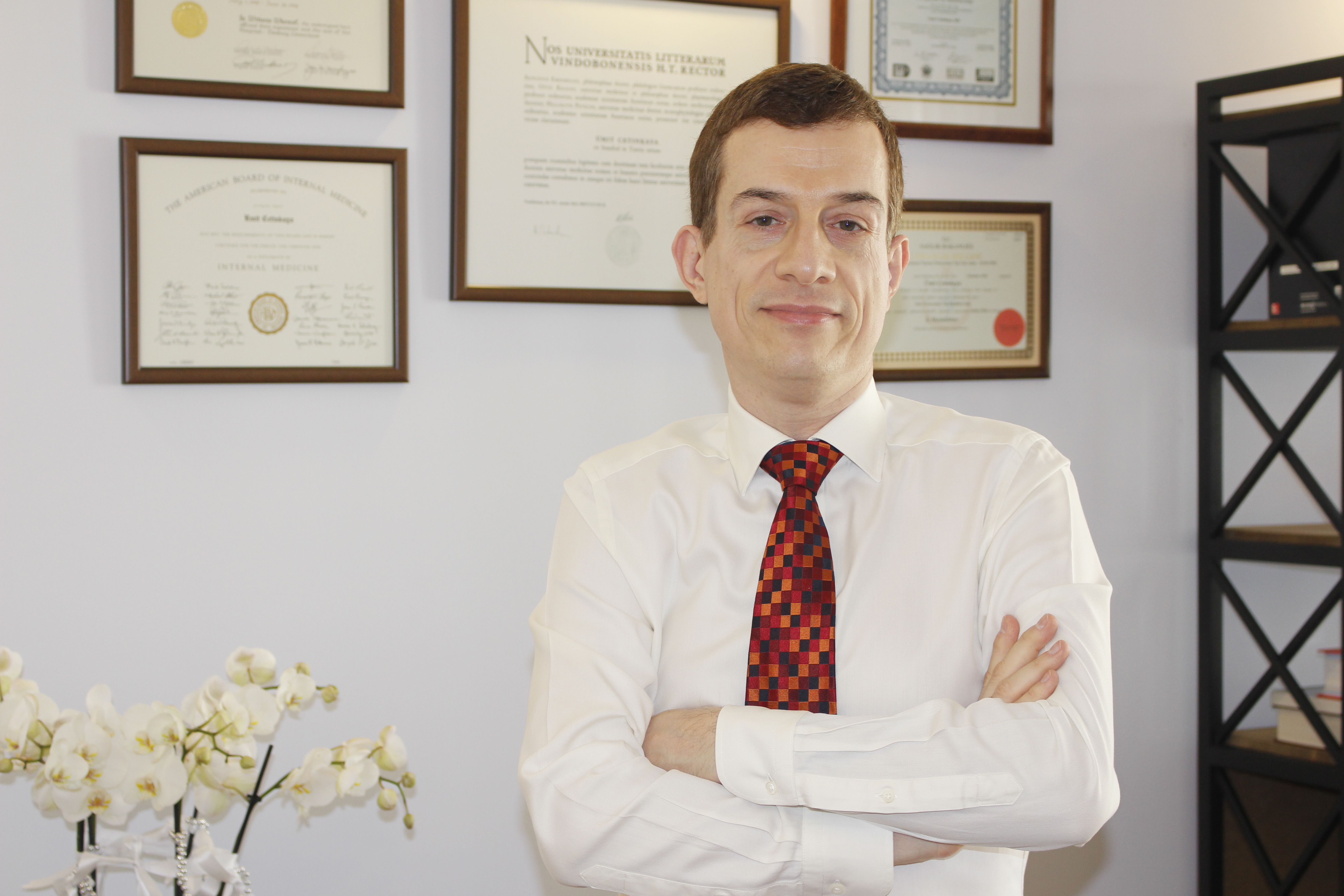 Dr. Ümit Çetinkaya